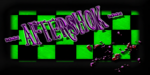 aftershok